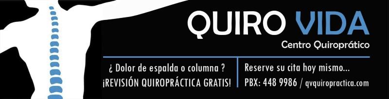 Ajuste Quiropractico Medellin